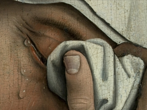 Weyden,_Rogier_van_der_-_Descent_from_the_Cross_-_Detail_women_(left).jpg